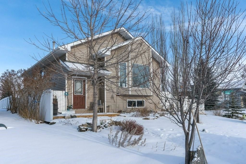 Photo of 36 Green Meadow DR, Strathmore, AB T1P 1H3 (MLS # C4281670)