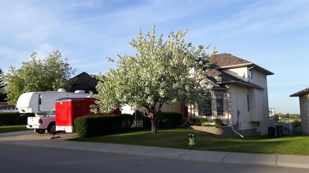 Photo of 241 Lakeside Greens Drive N, Chestermere, AB T1X 1C5 (MLS # A1155671)