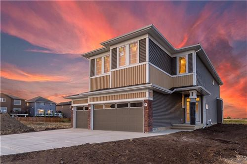 Photo of 121 Sandpiper BA, Chestermere, AB T1X 0Y5 (MLS # C4265676)