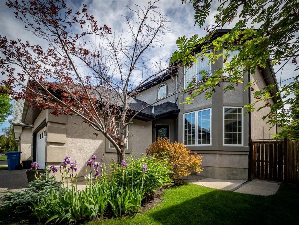 Photo of 123 Cranleigh Gardens SE, Calgary, AB T3M 1C9 (MLS # A1113676)