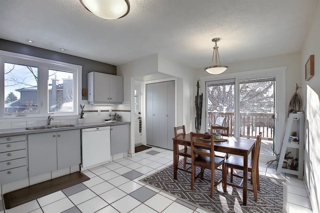 Photo of 44 Silverstone Place NW, Calgary, AB T3B 4Y9 (MLS # A1057679)