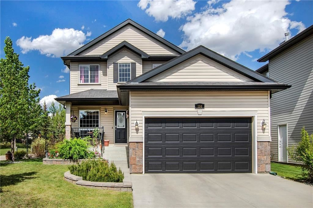 Photo of 104 SPRINGMERE RD, Chestermere, AB T1X 1R3 (MLS # C4297679)