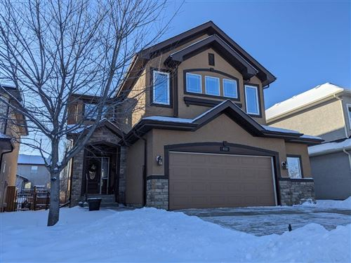 Photo of 433 Marina Drive, Chestermere, AB T1X 1V8 (MLS # A1065680)
