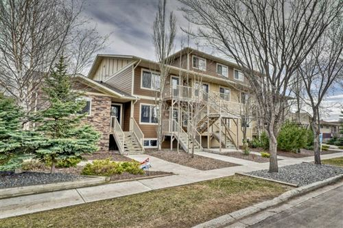 Photo of 323 4 Avenue #101, Strathmore, AB T1P 1B5 (MLS # A1101682)