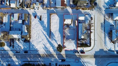 Tiny photo for 4508 72 ST NW, Calgary, AB T3B 2L4 (MLS # C4299682)
