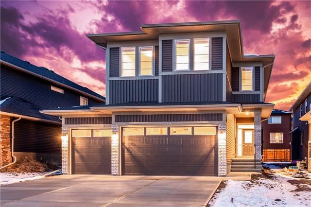 Photo of 260 Sandpiper BV, Chestermere, AB T1X 0Y5 (MLS # C4265683)