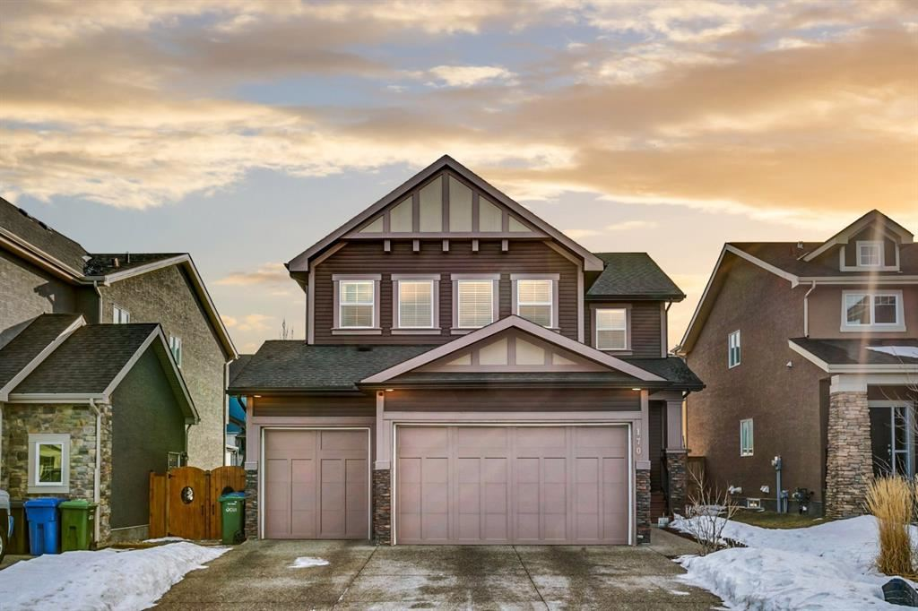 Photo of 170 Aspenmere Drive, Chestermere, AB T1X 0C3 (MLS # A1063684)