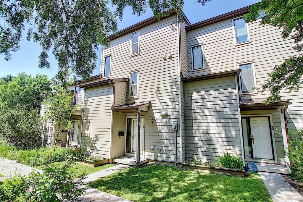 Photo for 103 Grier Terrace NE #4, Calgary, AB T2K 5Y6 (MLS # A1125684)