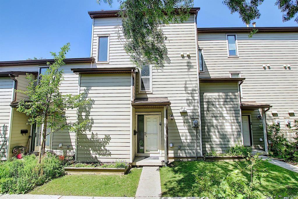Photo of 103 Grier Terrace NE #4, Calgary, AB T2K 5Y6 (MLS # A1125684)