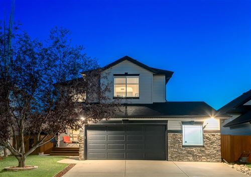 Photo of 111 Springmere Place, Chestermere, AB T1X 1J2 (MLS # A1146685)