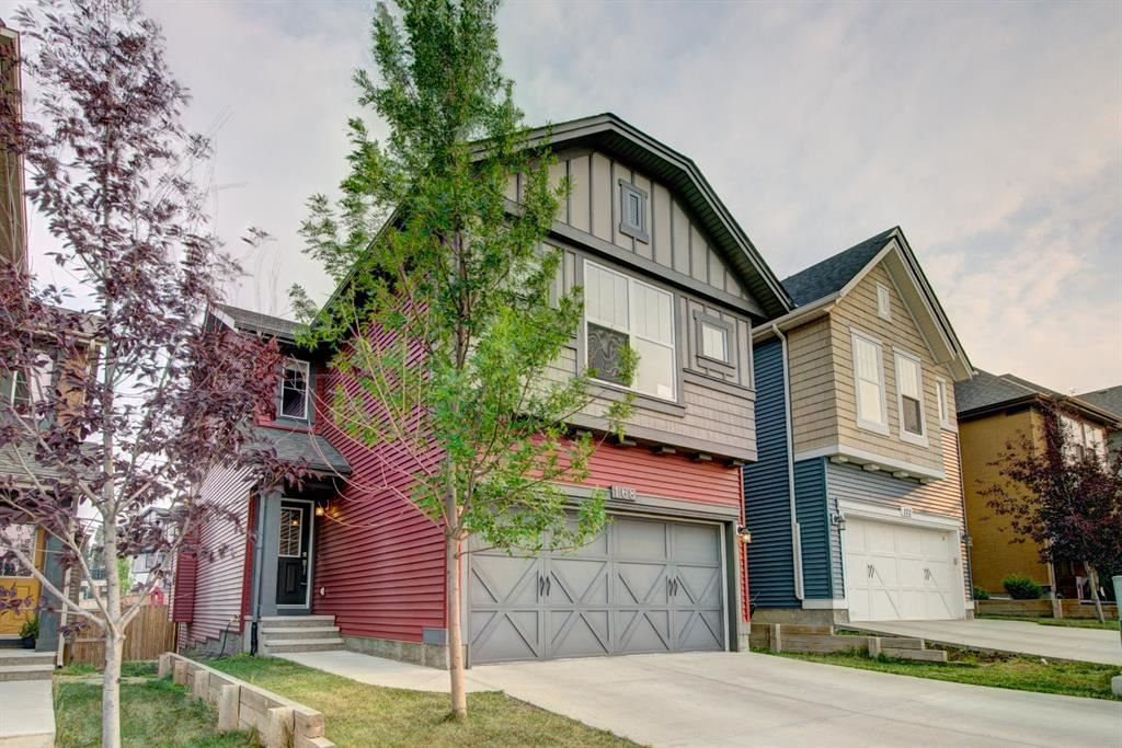 Photo of 168 SAGE VALLEY Drive NW, Calgary, AB T3R 0E8 (MLS # A1033686)
