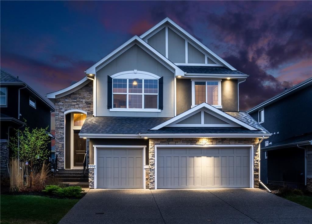 Photo of 106 Stonemere GR, Chestermere, AB T1X 0X5 (MLS # C4297687)