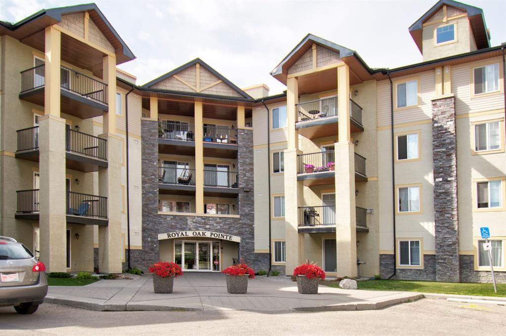 Photo of 8810 Royal Birch Boulevard NW #1424, Calgary, AB T3G 6A9 (MLS # A1019690)