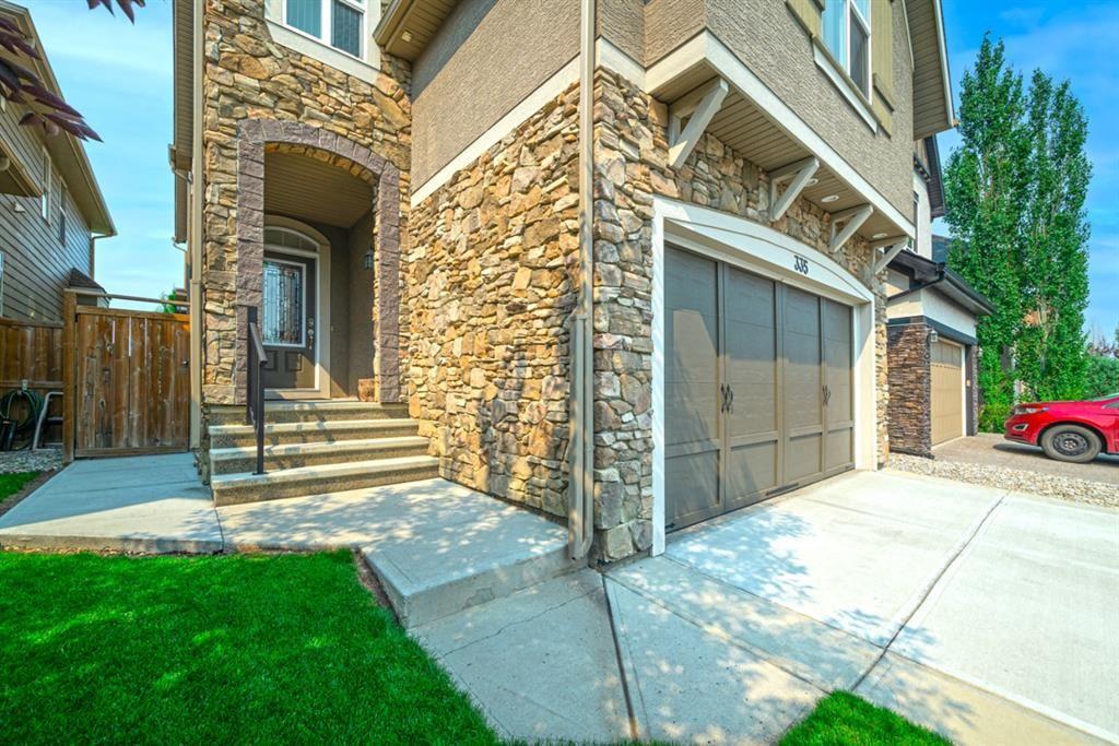 Photo of 335 Mahogany Terrace SE, Calgary, AB T3M 0X5 (MLS # A1132690)