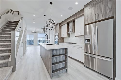 Photo of 3810 PARKHILL Place SW #2, Calgary, AB T2S 2W7 (MLS # A1044694)