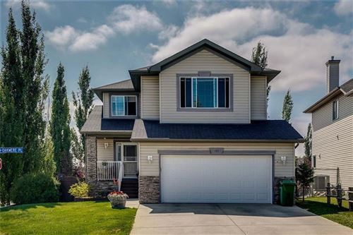 Photo of 148 OAKMERE PL, Chestermere, AB T1X 1L1 (MLS # C4262694)