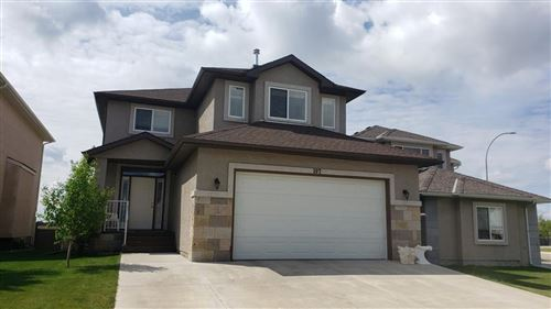 Photo of 107 EAST LAKEVIEW COURT, Chestermere, AB T1X 1W2 (MLS # A1031695)