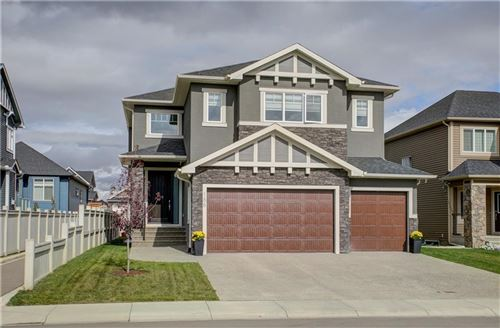 Photo of 188 ASPENMERE CI, Chestermere, AB T1X 0T5 (MLS # C4270695)