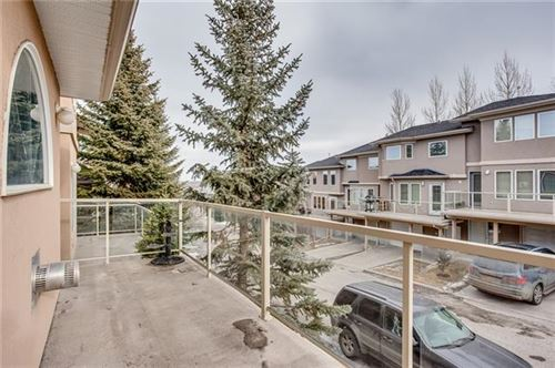 Tiny photo for 76 PATINA TC SW, Calgary, AB T3H 4M8 (MLS # C4299696)