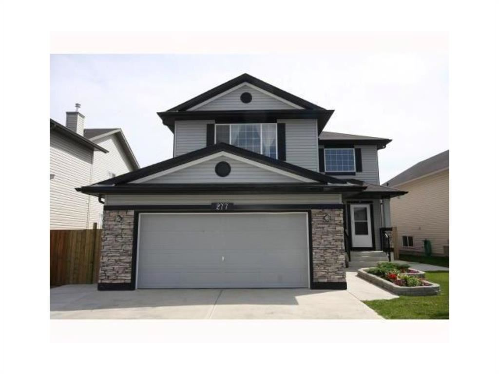 Photo of 277 Oakmere Way, Chestermere, AB T1X 1N6 (MLS # A1154704)