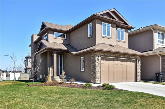 Photo of 5 EVANSBOROUGH HL NW, Calgary, AB T3P 0R3 (MLS # C4296705)