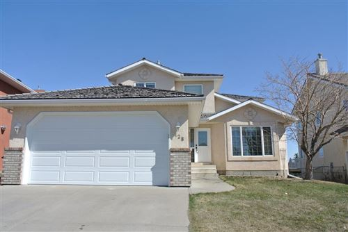 Photo of 128 Lakeside Greens Drive, Chestermere, AB T1X 1B9 (MLS # A1070706)