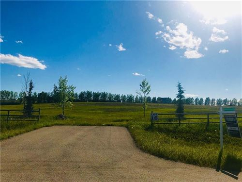 Photo of 286035 50 ST E, Rural Foothills County, AB T0L 0X0 (MLS # C4245707)