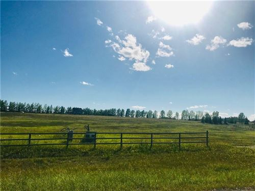 Photo of 286023 50 ST E, Rural Foothills County, AB T0L 0X0 (MLS # C4245708)
