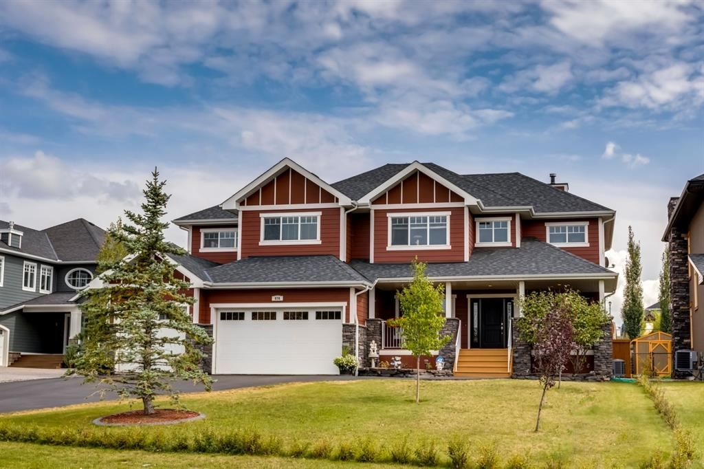 Photo of 976 East Chestermere Drive W, Chestermere, AB T1X 0K8 (MLS # A1140709)