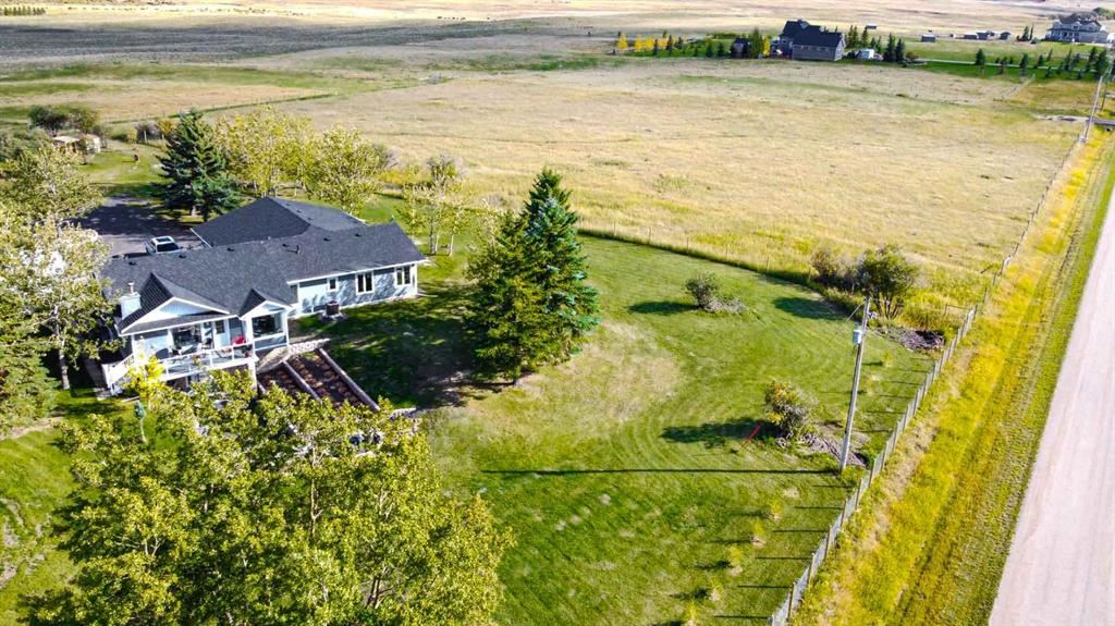 Photo of Parkscape Rise, Rocky View County, AB T4C 1A2 (MLS # A1147710)