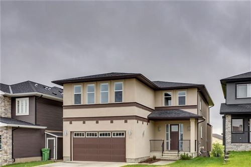 Photo of 50 BAYSPRINGS TC SW, Airdrie, AB T4B 3V1 (MLS # C4263717)