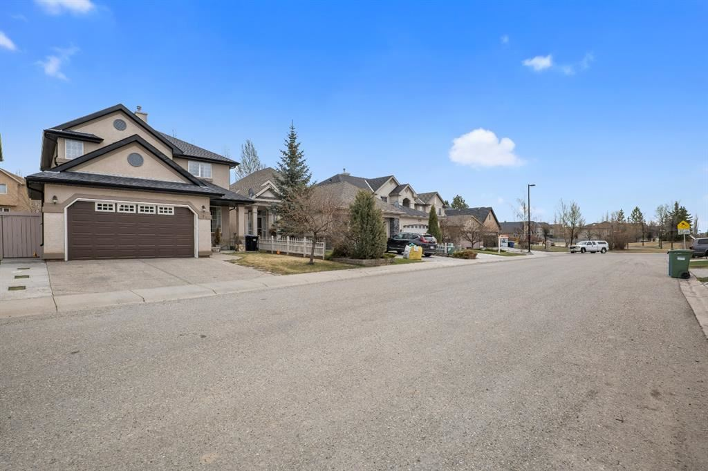 Photo of 71 Cranleigh Green SE, Calgary, AB T3M 1J2 (MLS # A1101717)