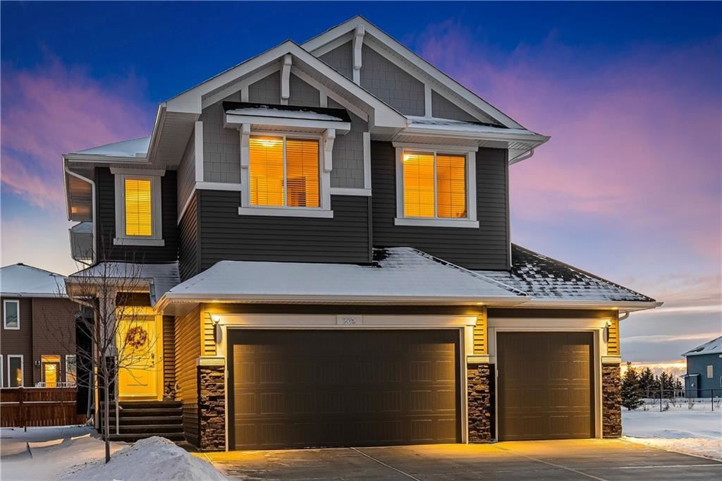 Photo of 265 Sandpiper BV, Chestermere, AB T1X 0Y4 (MLS # C4285717)