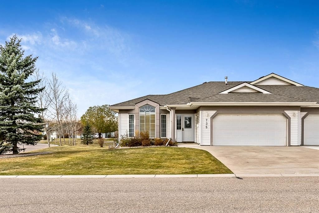 Photo of 735 Pentecost Bay, Rocky View County, AB T1X 1L4 (MLS # A1156722)