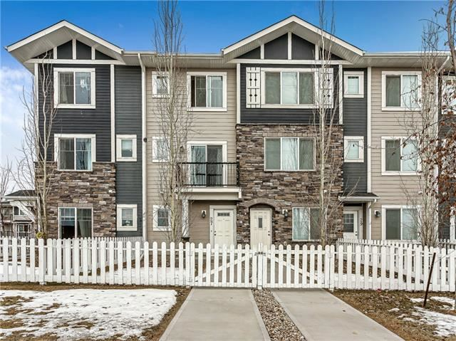 Photo of #27 300 Marina DR, Chestermere, AB T1X 0P6 (MLS # C4284722)