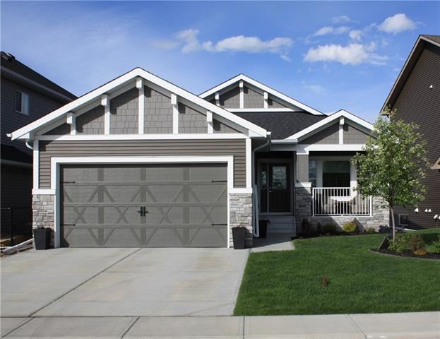 Photo of 349 BAYSIDE CR SW, Airdrie, AB T4B 4H1 (MLS # C4288723)