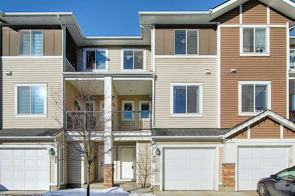 Photo of 300 Marina Drive #70, Chestermere, AB T1X 0P6 (MLS # A1061724)