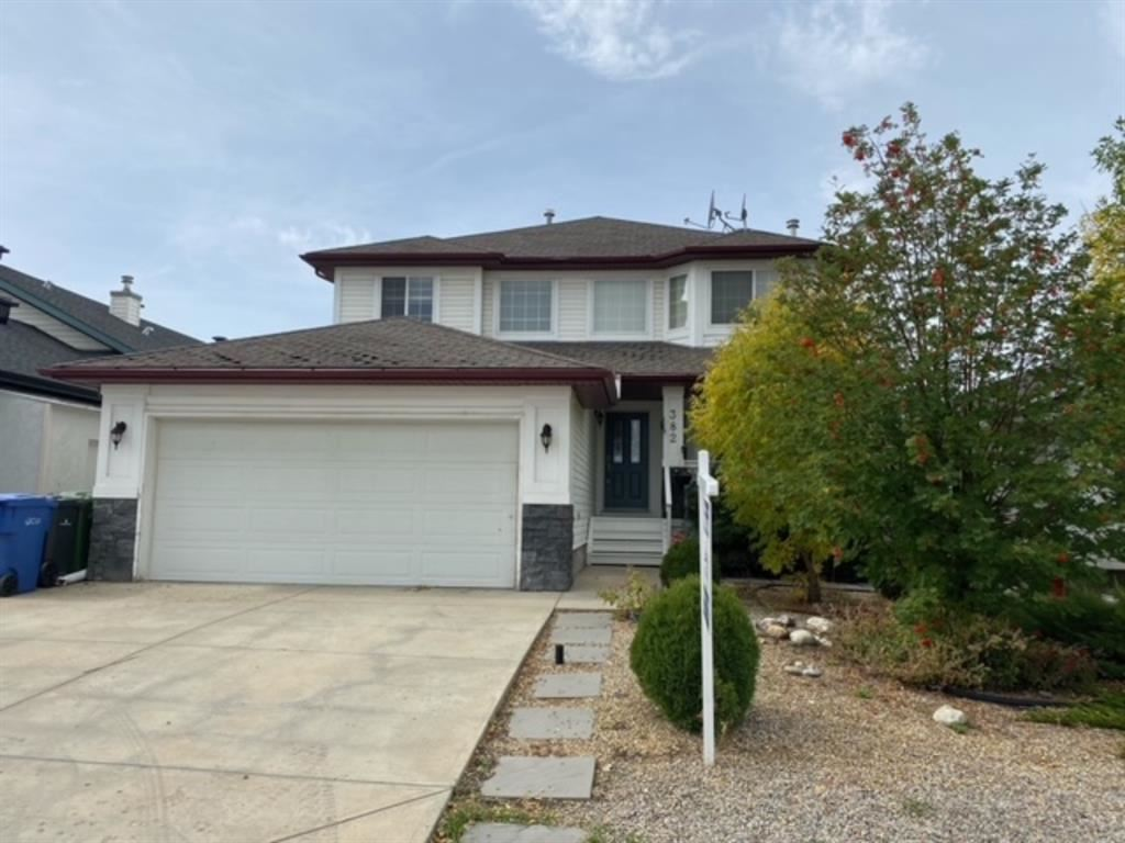 Photo of 382 Cove Road, Chestermere, AB T1X 1J6 (MLS # A1148724)