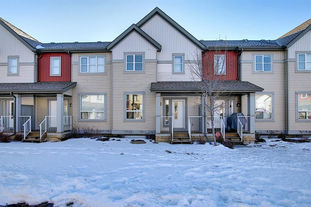 Photo of 73 COPPERSTONE Cove SE, Calgary, AB T2Z 0L3 (MLS # A1061725)