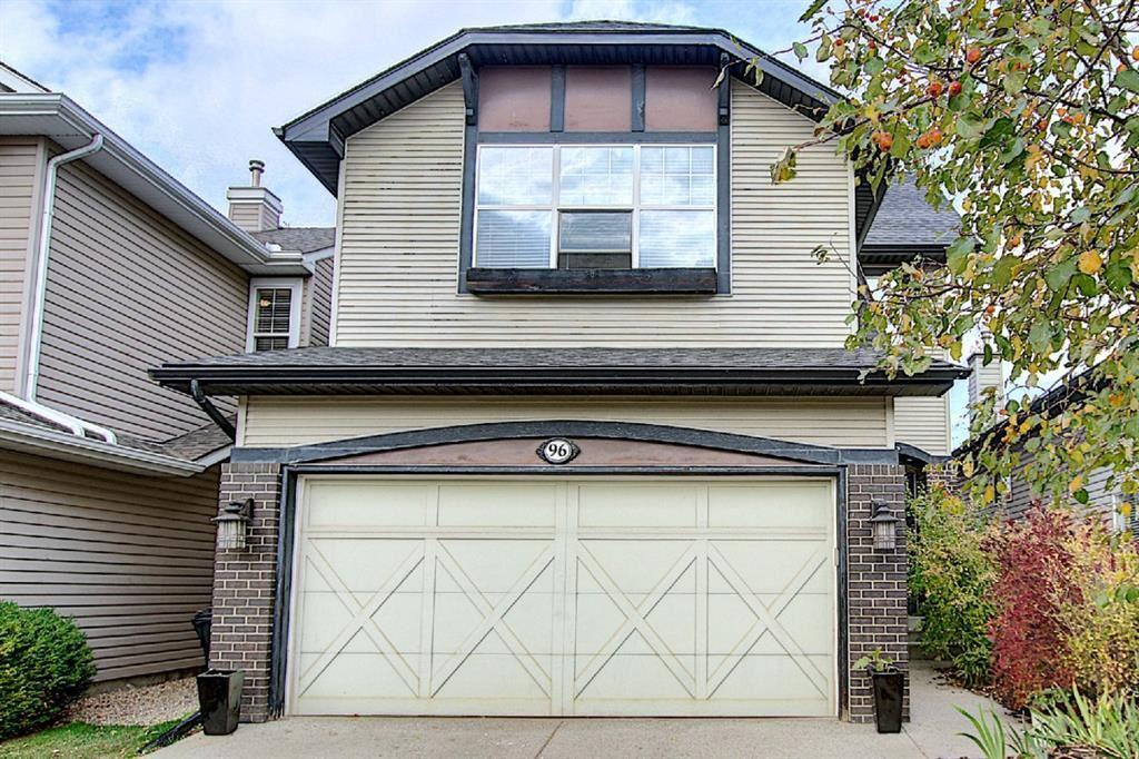 Photo of 96 Brightondale Crescent SE, Calgary, AB T2Z 4K1 (MLS # A1040726)