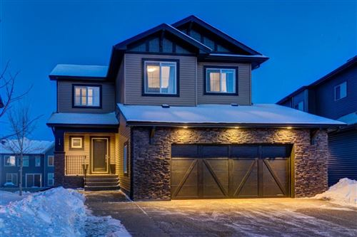Photo of 116 Aspenmere Way, Chestermere, AB T1X 0W8 (MLS # A1068729)
