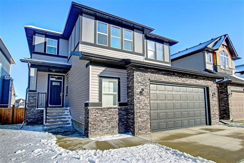Photo of 134 RAINBOW FALLS BV, Chestermere, AB T1X 0N6 (MLS # C4272730)