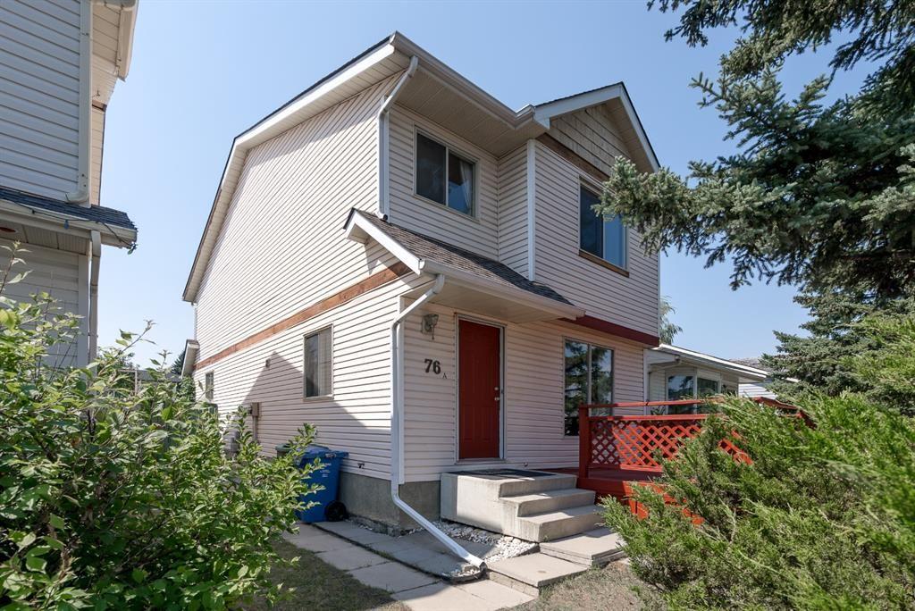 Photo of 76A Millcrest Green SW, Calgary, AB T2Y 2J8 (MLS # A1132731)