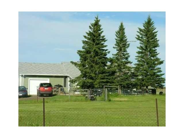 Photo of 498074 112 Street E, Foothills County, AB T1V 0B1 (MLS # C4053731)