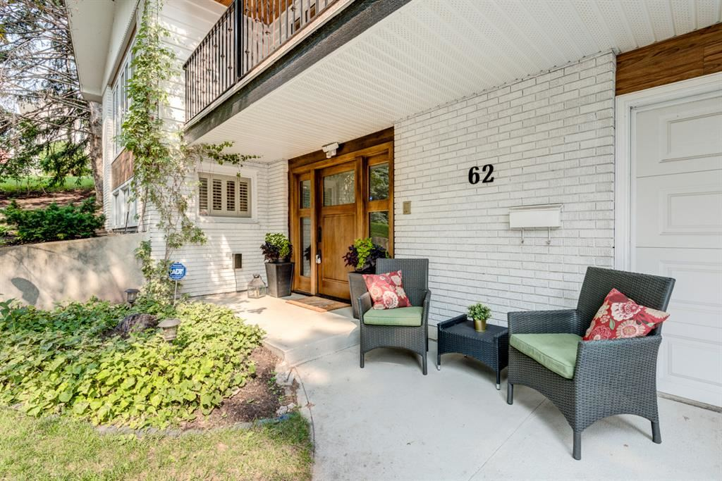 Photo of 62 Massey Place, Calgary, AB T2V 2G5 (MLS # A1132733)