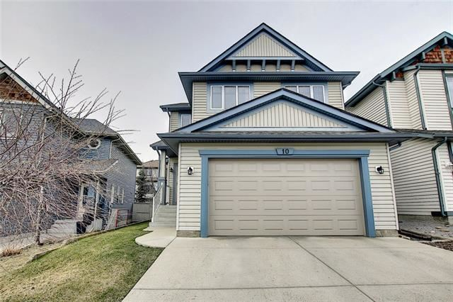 Photo of 10 EVANSBROOKE PL NW, Calgary, AB T3P 1G3 (MLS # C4300733)