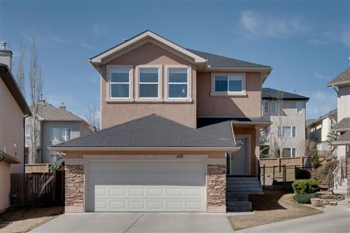 Photo of 335 Panorama Hills Terrace NW, Calgary, AB T3K 5M7 (MLS # A1092734)