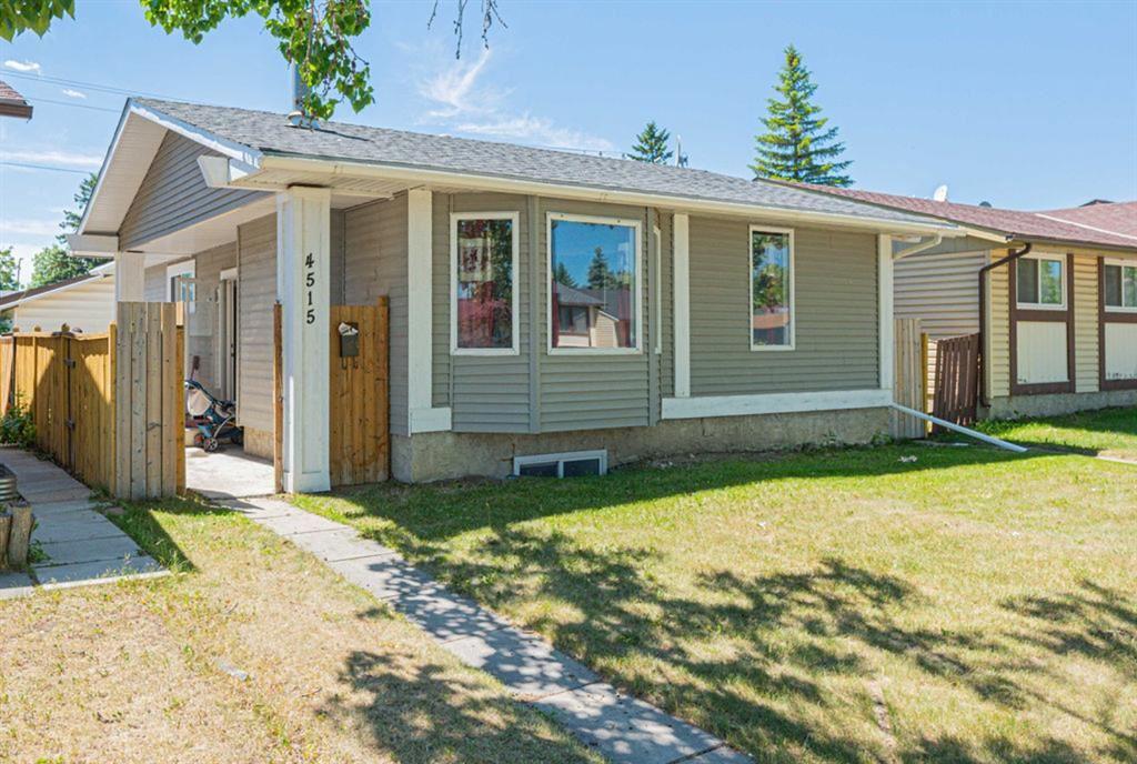 Photo of 4515 44 Avenue NE, Calgary, AB T1Y 2Z8 (MLS # A1122737)