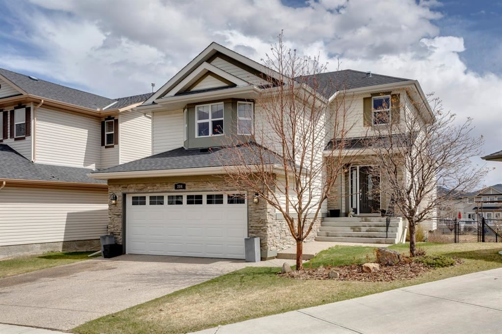 Photo of 284 Kincora Heights NW, Calgary, AB T3R 1N6 (MLS # A1100738)