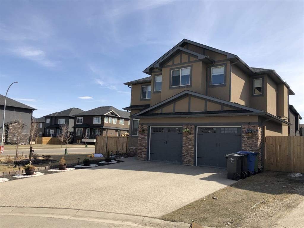 Photo of 125 Kinniburgh Bay, Chestermere, AB T1X 0R8 (MLS # A1097744)